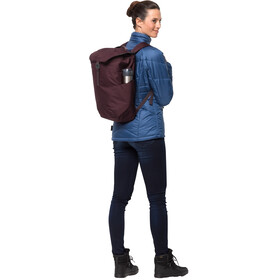 Jack Wolfskin Kado 20 Backpack port wine